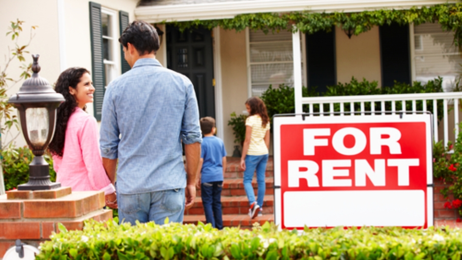 Two Important Tips In Selecting Rent Homes For The Family