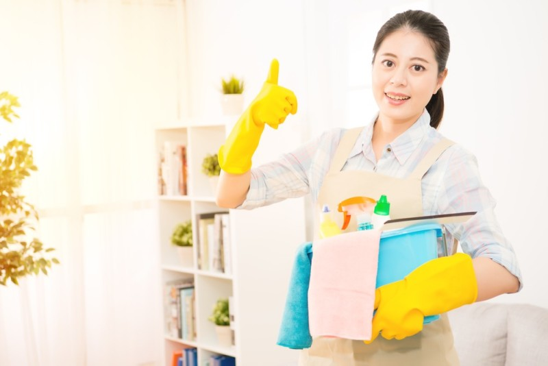 All About Best Maid Agency