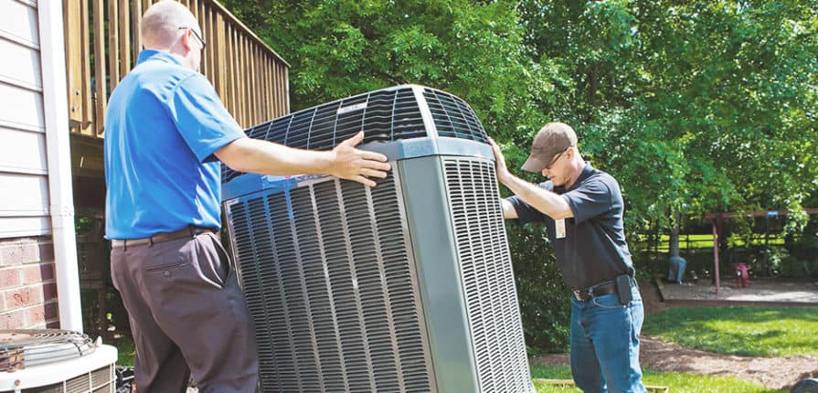 4 Factors to Consider when Replacing Your AC Unit