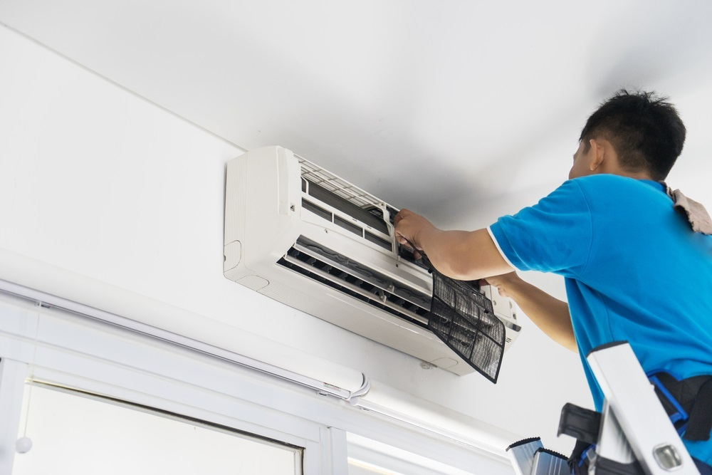 5 Signs That Your AC Needs Immediate Repairs!