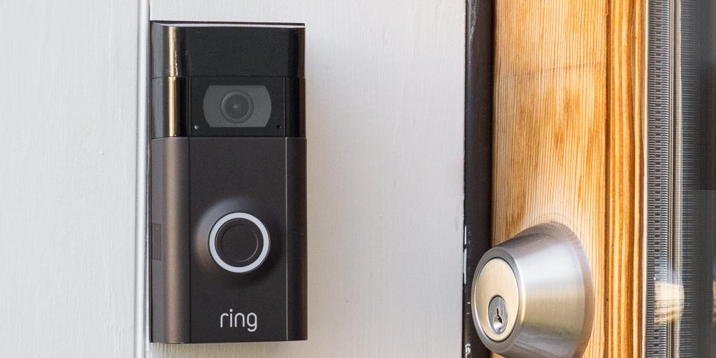 Smart Doorbell: A Short History