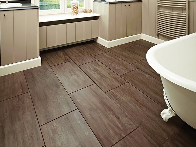 Reliable vinyl flooring supplier Singapore