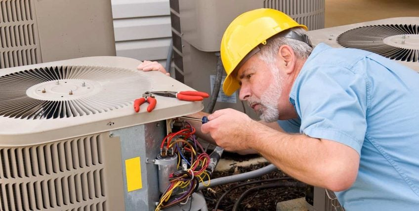 How to Find the Best HVAC Contractor?
