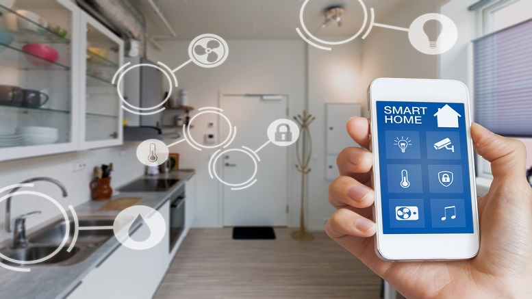 Important Things To Consider When Transforming Your Home Into A Smart Home
