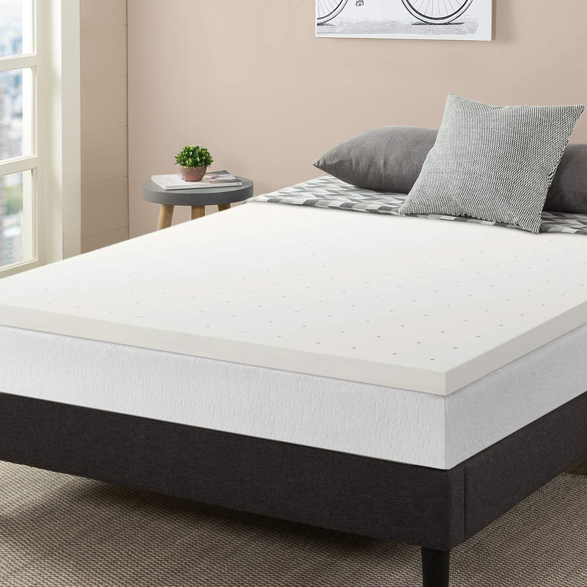 Features and Benefits of Using A Pillow Top Mattress
