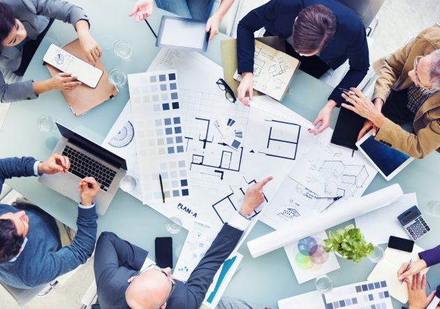 Reasons to hire an architecture firm