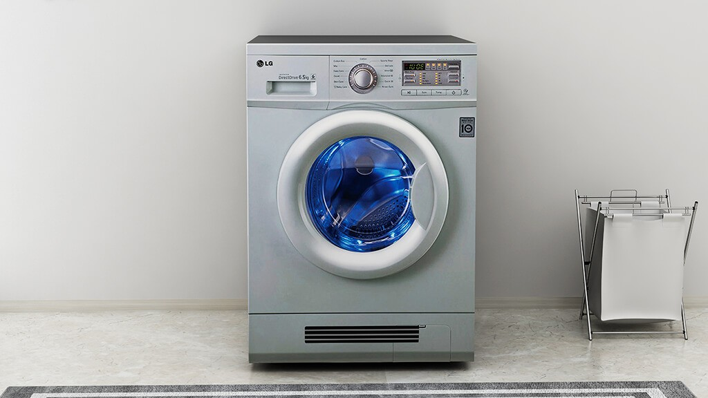 Choosing a Washing Machine that Meets your Specific Requirements