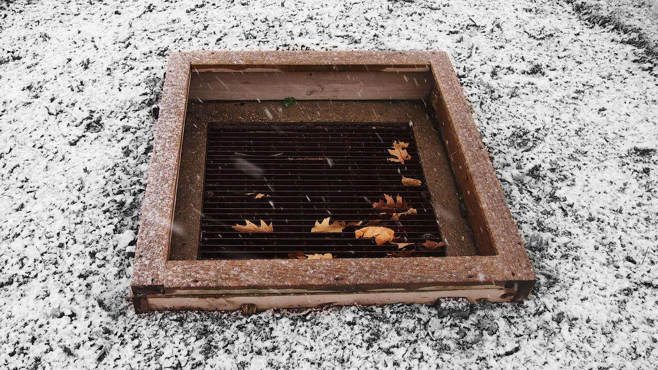 Why Reline Your Drainage System