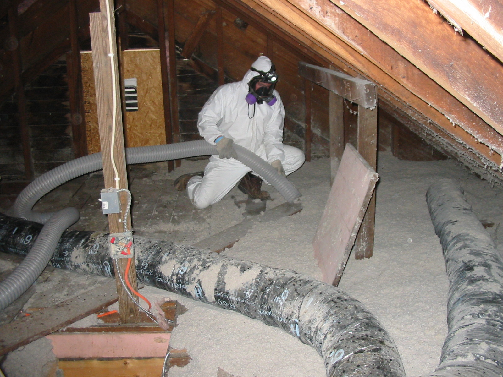 How to Know if Your House Needs Asbestos Removal