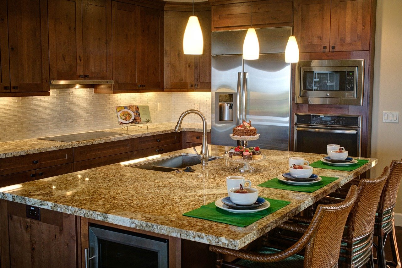 Kitchen Renovation Tips for the DIY Enthusiast