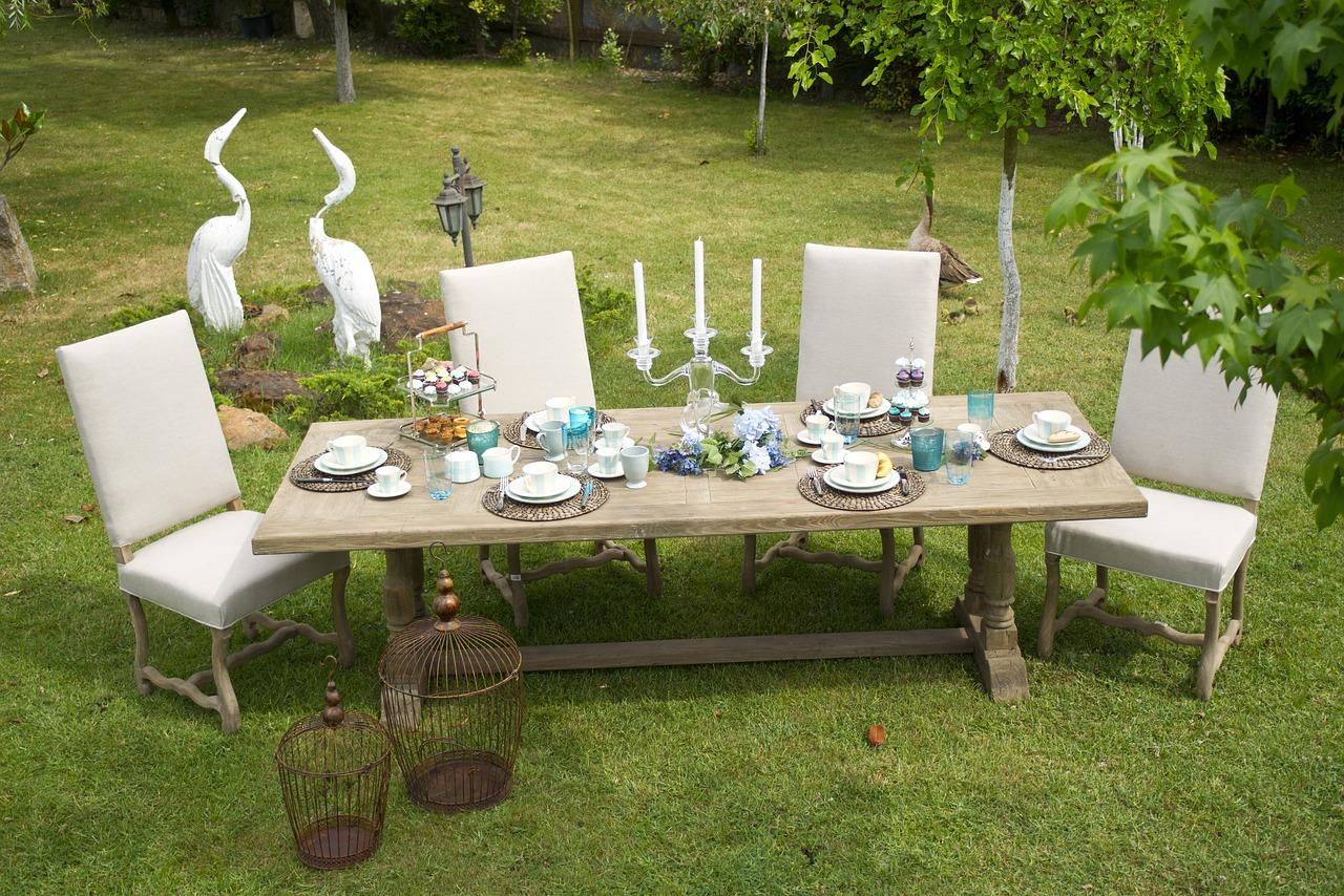Outdoor Furniture Tips – What to Keep in Mind When Buying Outdoor Furniture