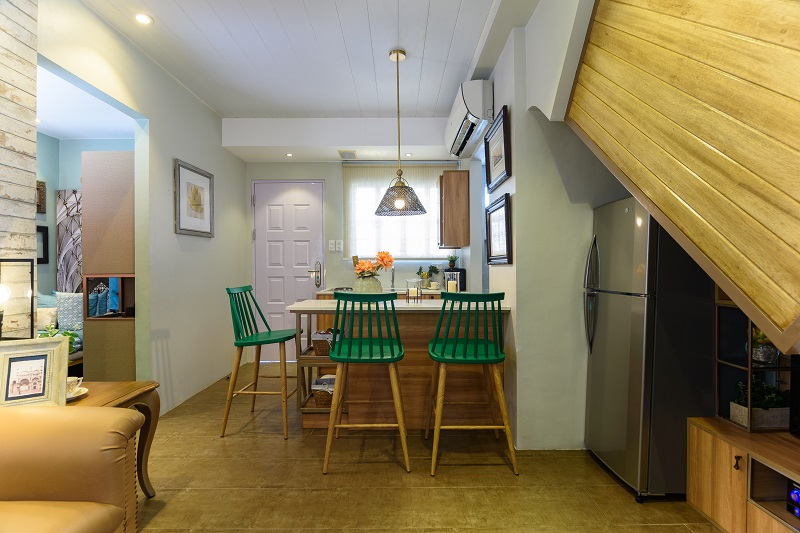 3 Small Home Improvements That Have a Huge Impact