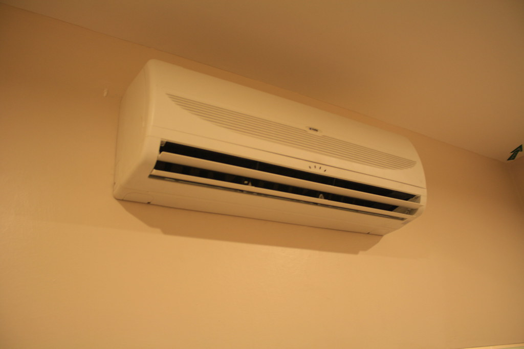 Why Aircon Service Is Considered Important?