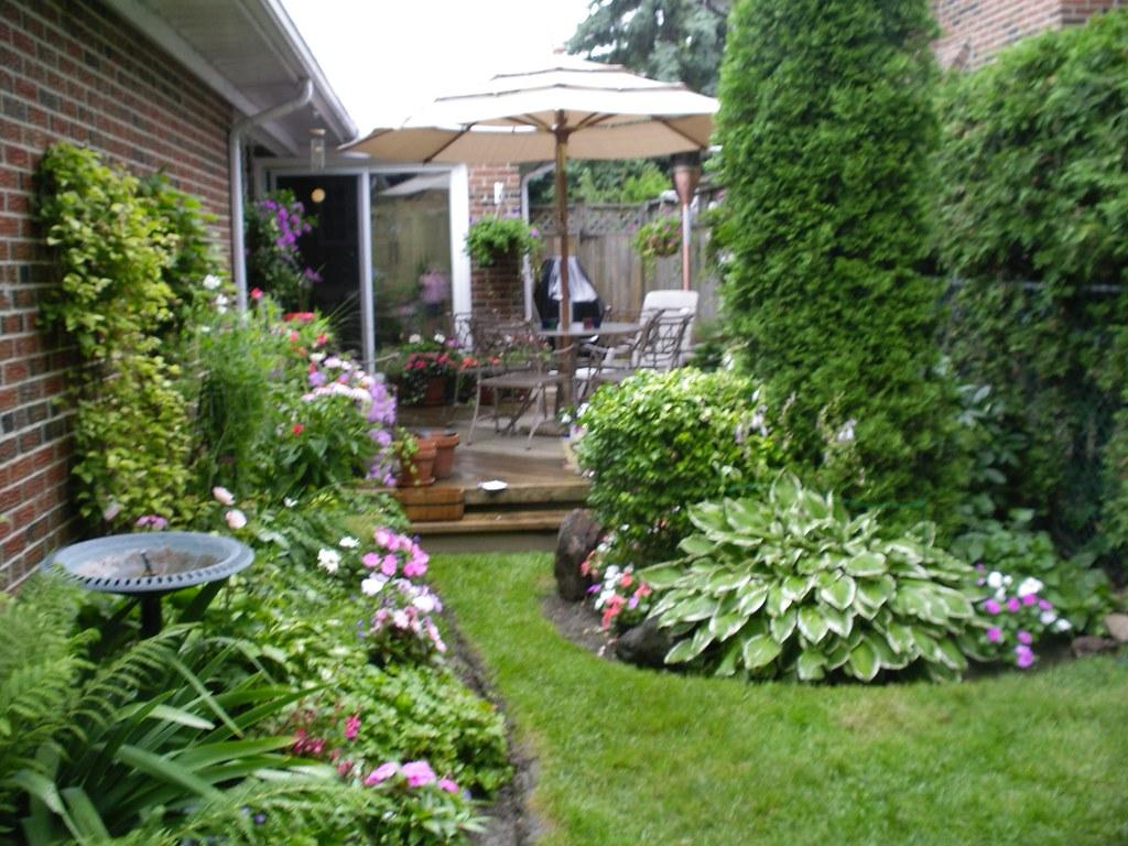 How to Transform Your Garden Into A Social Space