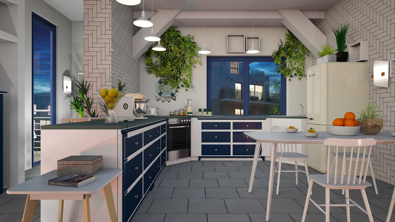 Kitchen Design 101: Top Five Timeless Trends