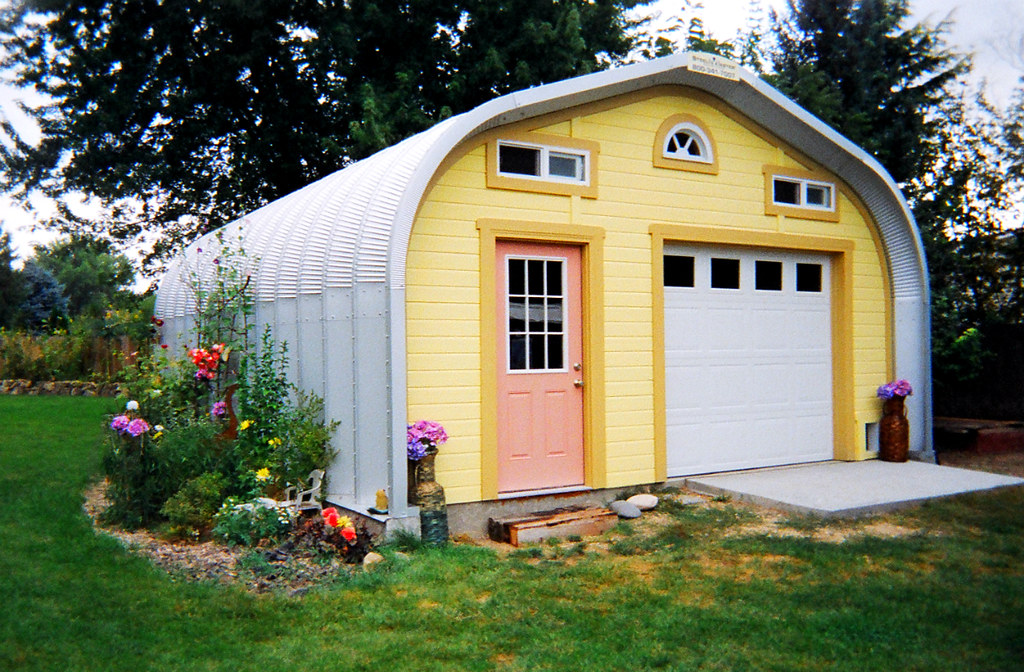 Reasons Why You Need a Custom Shed