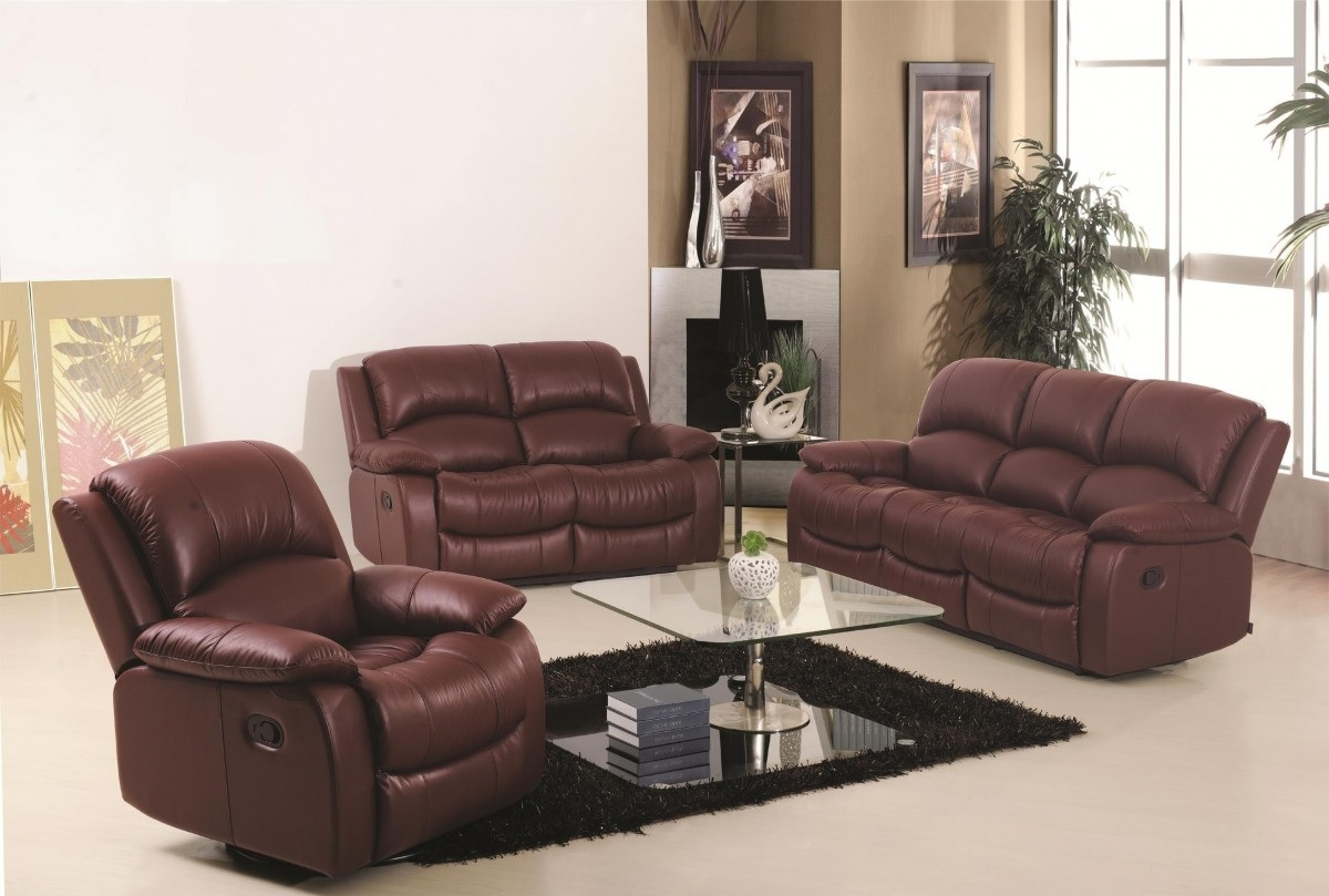 What Is the Main Benefits to Using a Recliner Chair?