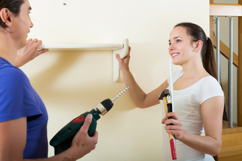 Planning Your DIY Tasks In Your Home